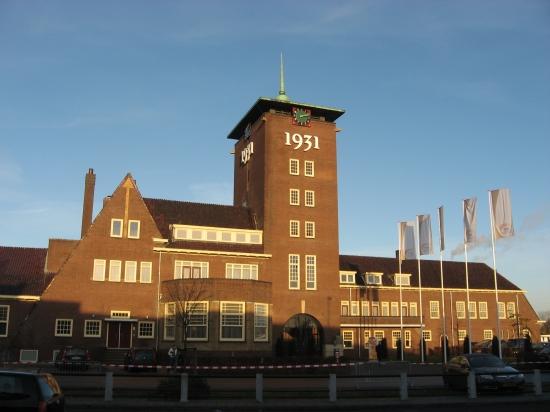 Brabanthallen Den Bosch