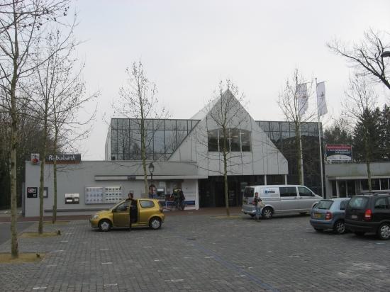 Rabobank De Kempen West – kantoor Eersel